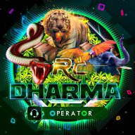 DharmaRC-Support